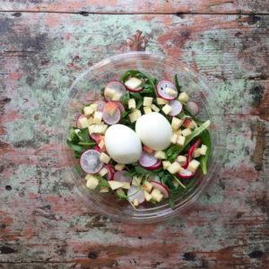la granadilla - insalate