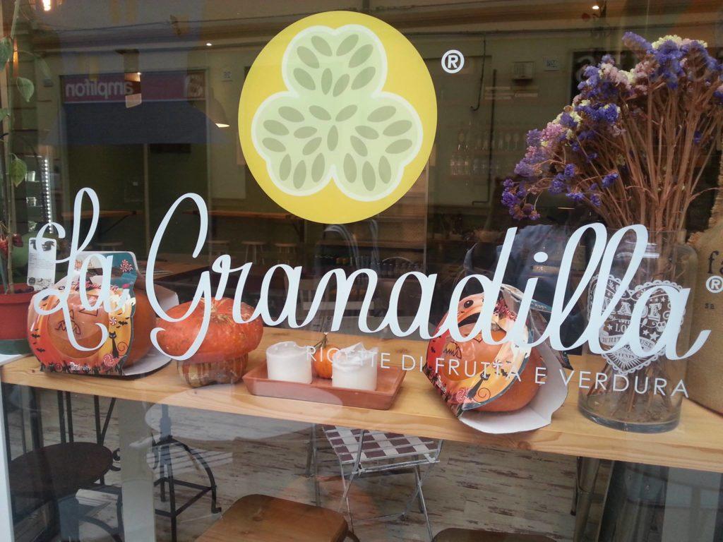 La Granadilla Faenza - La Bottega 6